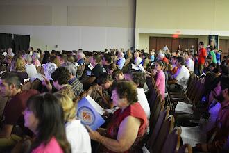 Photo: Youth Mass