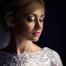 Wedding photographer Aleks Storozhenko (AllexStor). Photo of 24.01.2016