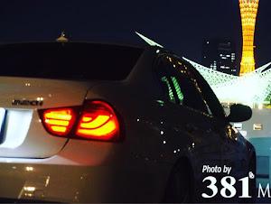 3シリーズ セダン  E90 320i LCI MSportのカスタム事例画像 みやび@381motoringさんの2018年09月21日14:01の投稿