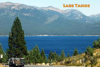 Photo: Lake Tahoe North