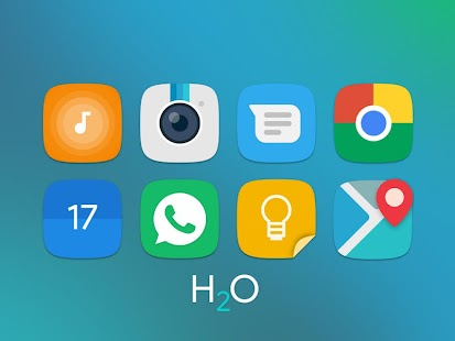 10 Best Free Android Icon Packs (2019 Edition)