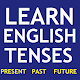 LEARN ENGLISH TENSES for PC-Windows 7,8,10 and Mac