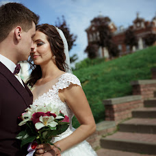 Wedding photographer Aleksandr Rakityanskiy (rakityanskiy). Photo of 07.12.2017
