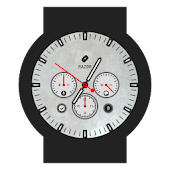 razorWFB Wear Watch Face