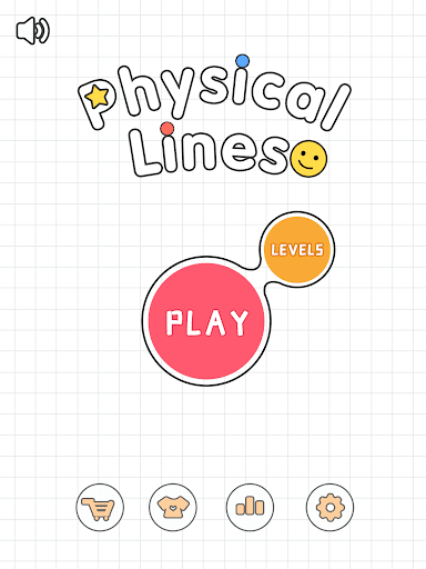 Physical Lines - Hello Hole - screenshot
