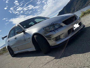 アルテッツァ SXE10 RS 200 リミテッド2 ナビパッケージのカスタム事例画像 ヤステッツァさんの2020年11月24日22:04の投稿