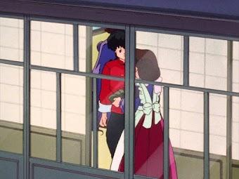 Akane Goes to the Hospital!