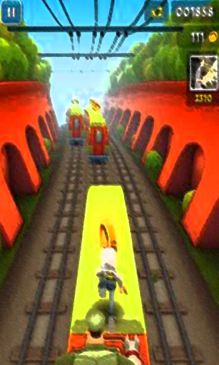 Coin For Subway Surfers