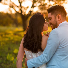 Wedding photographer Daniel San (DanielSan). Photo of 24.08.2017