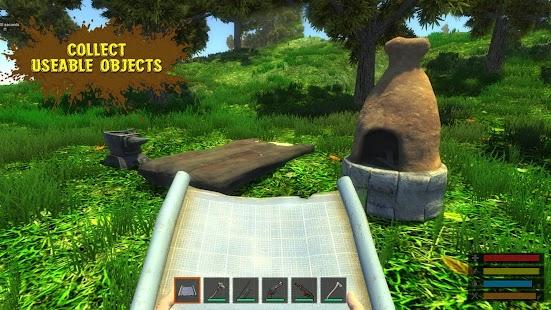 Jungle Survival Simulator - Escape Mission - náhled