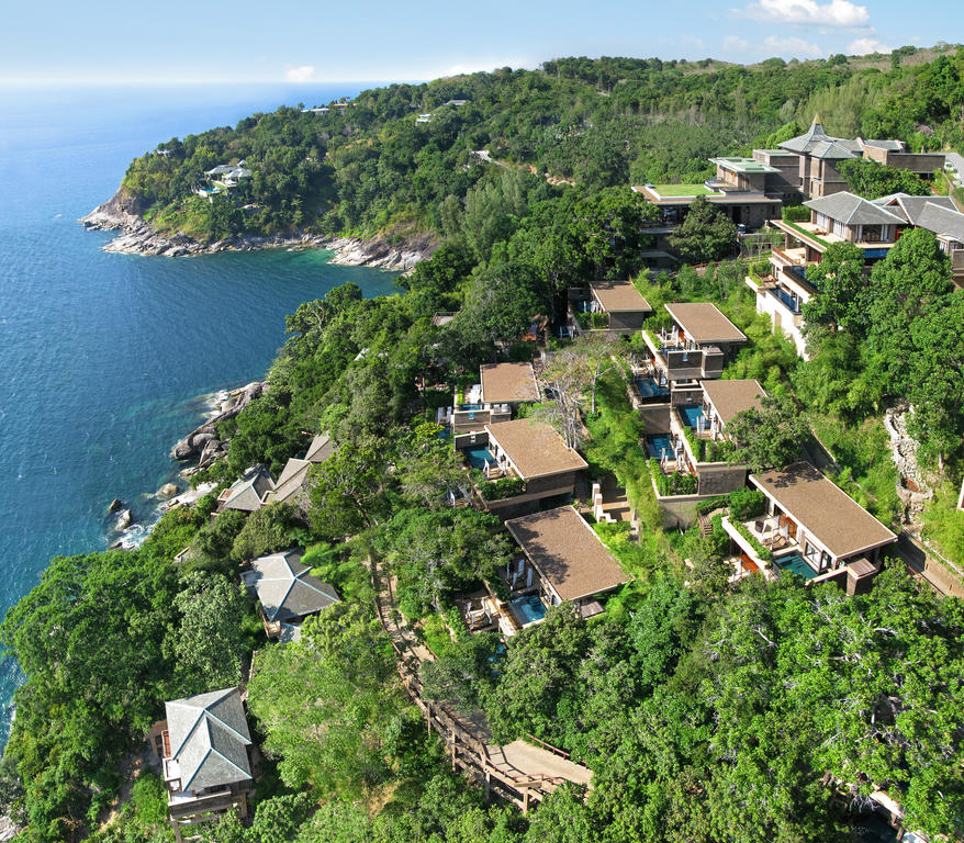Image result for paresa resort phuket thailand