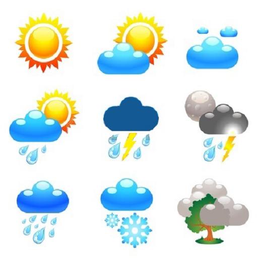 EMPBCS Clima 天氣 App LOGO-硬是要APP