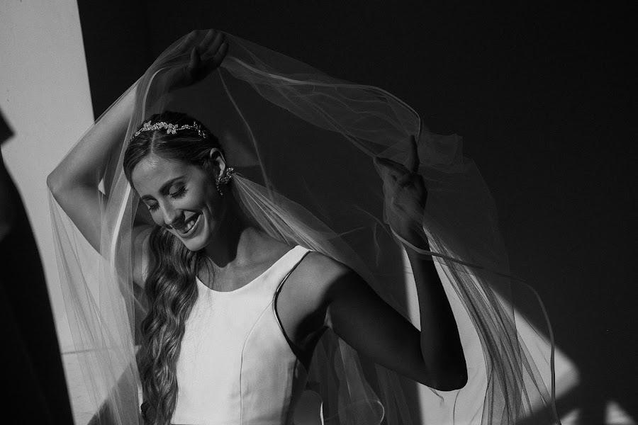Wedding photographer Jesus Ochoa (jesusochoa). Photo of 01.10.2019