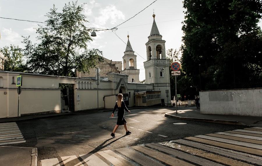 Свадебный фотограф Надя Денисова (denisova). Фотография от 08.06.2018