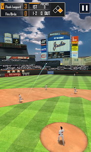 Real Baseball 3D- screenshot thumbnail
