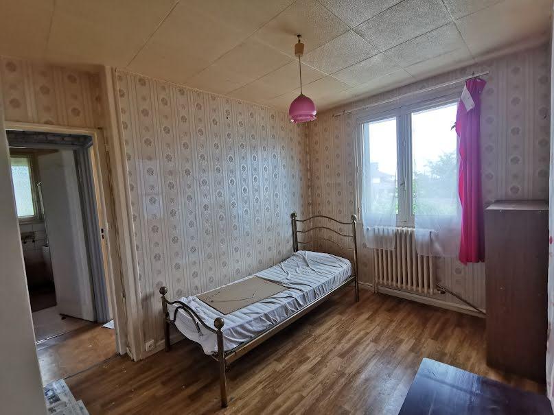 Vente maison 4 pièces 90 m² à Brie (02870), 140 400 €