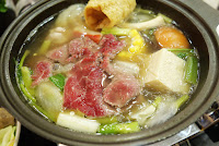 鴻牛溫體牛肉個人鍋