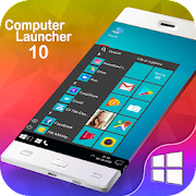 COMPUTER LAUNCHER FOR WIN 10 pro 2019