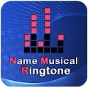 Name Musical Ringtone icon