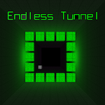 Endless Tunnel Icon