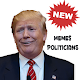 Download New Funny Memes Stickers Politics 2019 For PC Windows and Mac