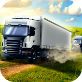 Cargo Trucks Offroad Driving