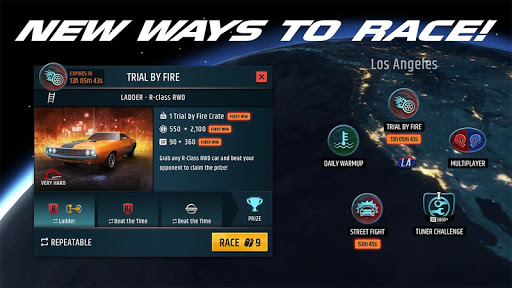 Racing Rivals 7.3.1 screenshots 3