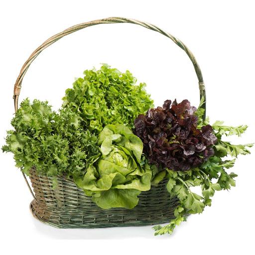 WholeHead Lettuces