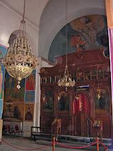 Photo: Madaba - Kerk van Sint Joris