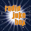 Radio jukebox icon