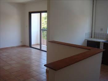 Appartement 3 pièces 69,49 m2