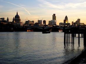 Photo: London Waking