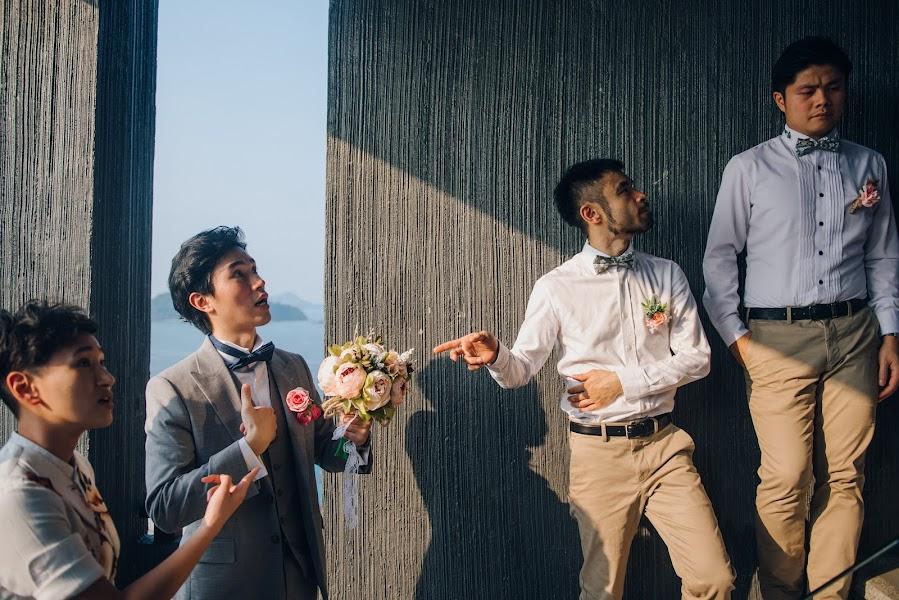 Свадебный фотограф Thomas Kart (kondratenkovart). Фотография от 03.07.2019