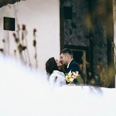 Wedding photographer Ilya Khrustalev (KhrustalevIlya). Photo of 24.02.2015