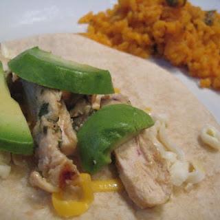 Simply Good Chicken Tacos