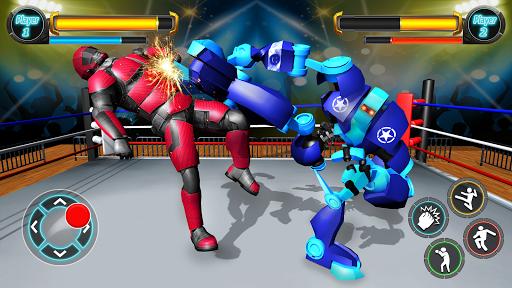 Real Robot Ring Fighting  2020  screenshots 5