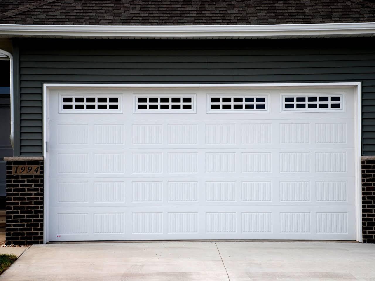 Tims garage doors and services garage door supplier in oklahoma garage doors ok in oklahoma city ok rubansaba