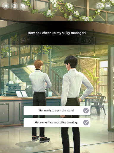 BTS Universe Story apktram screenshots 11