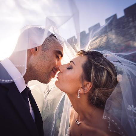 Wedding photographer Yoann Begue (studiograou). Photo of 14.09.2017