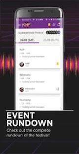Kepencet Music Festival (KMF) - náhled