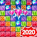 Jewel Games 2020 - Androidアプリ