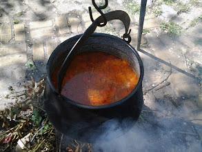 Photo: Zupa w bograczu