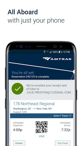 Amtrak Apk 1