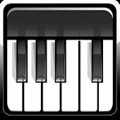 sound.piano for Kika keyboard