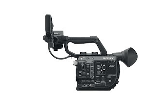 Sony PXW-FS5 (Without Lens)