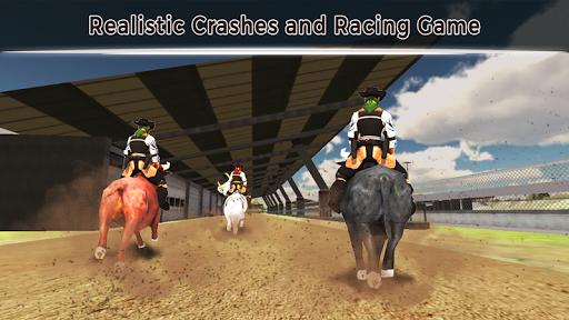 Angry Bull Racing Attack 1.3 screenshots 1