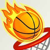 Dunk Shot Android APK Download Free By Ketchapp