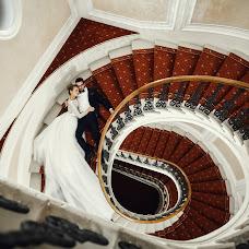 शादी का फोटोग्राफर Evgeniy Tayler (TylerEV)। 16.10.2018 का फोटो