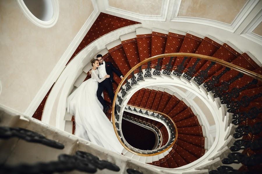 Свадебный фотограф Евгений Тайлер (TylerEV). Фотография от 16.10.2018