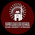 الجامعة الاسلامية icon